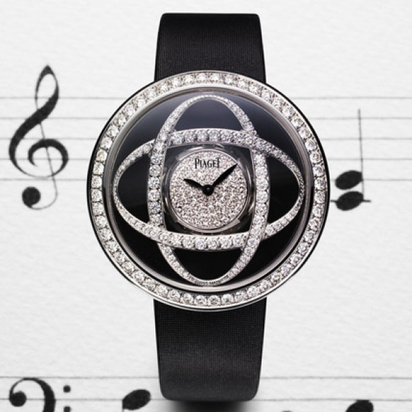 Piaget watches Limelight Watch