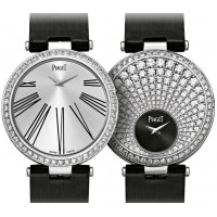 Piaget watches Limelight Twice Jeweled