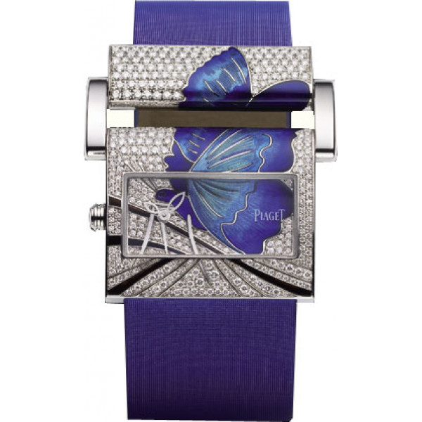 Piaget watches Miss Protocole XL limited edition-10