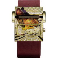 Piaget watches Miss Protocole XL Limited 10