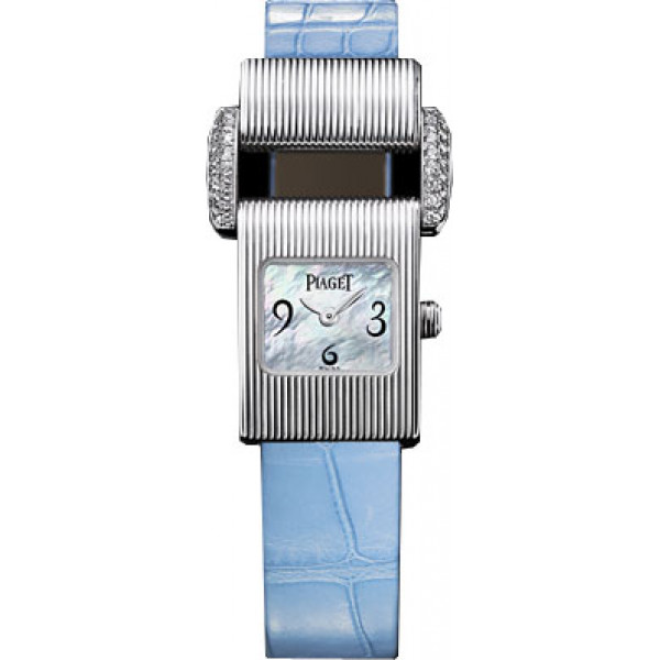 Piaget watches Miss Protocole