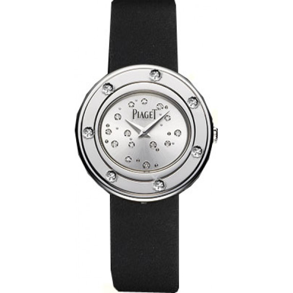 Piaget watches Possession