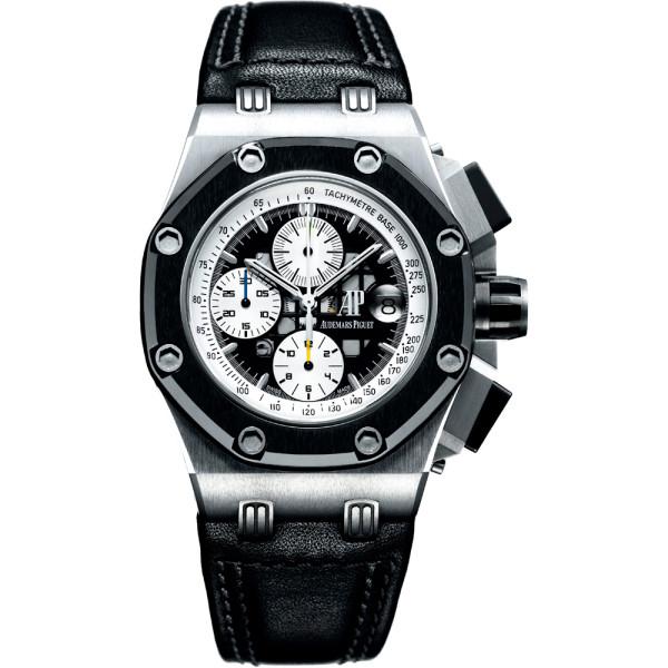 Audemars Piguet watches Royal Oak Offshore Rubens Barrichello Chronograph