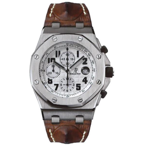 Audemars Piguet watches Royal Oak Offshore Safari Chronograph
