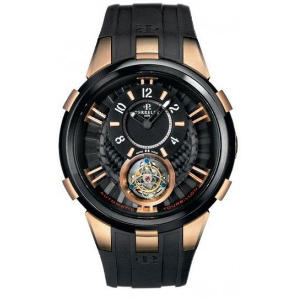 Perrelet watches Automatic Flying Tourbillon Limited Edition 20