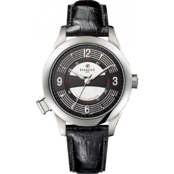 Perrelet watches Maestro Edition - 5 Minute Repeater