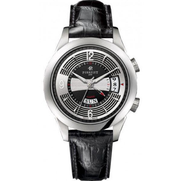 Perrelet watches Maestro Edition - Alarm