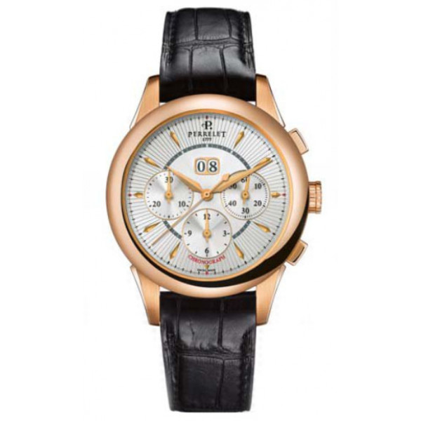 Perrelet watches Chronograph Big Date