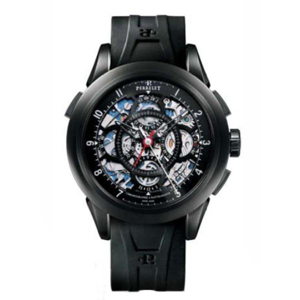 Perrelet watches Split Seconds Chronograph