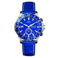 Perrelet watches Seacraft GMT