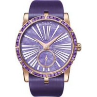 Roger Dubuis watches Jewellery Limited Edition 88