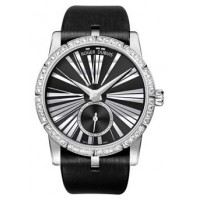 Roger Dubuis watches Jewellery