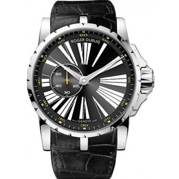 Roger Dubuis watches Automatic  Limited Edition 888