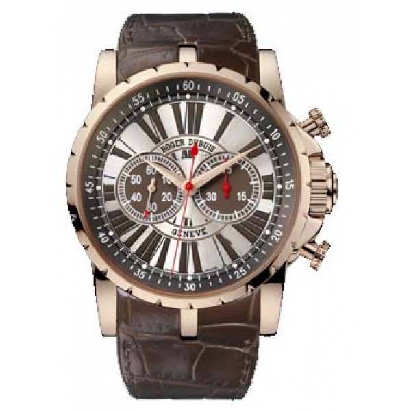 Roger Dubuis watches Chronograph  Limited Edition 88