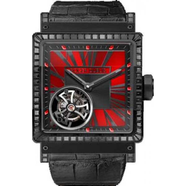 Roger Dubuis watches Flying Tourbillon Limited Edition 8