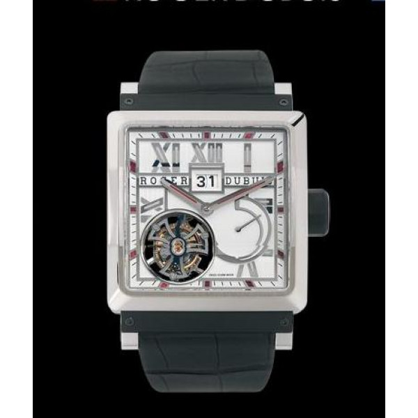 Roger Dubuis watches KingSquare