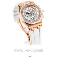 Audemars Piguet watches Royal Oak Offshore Chronograph Lady