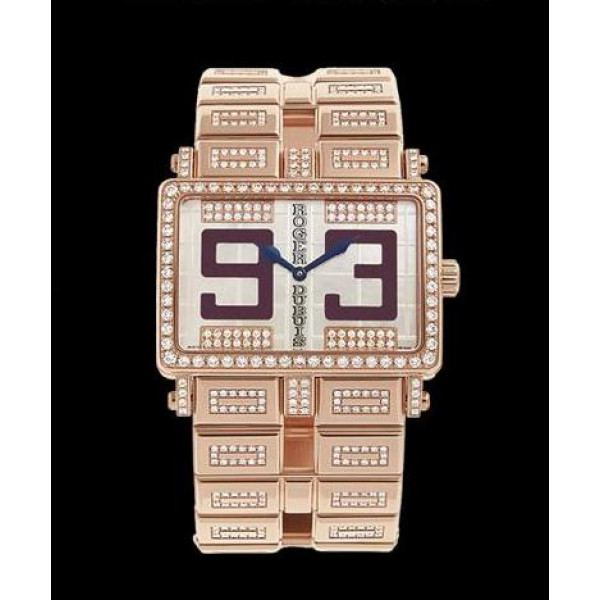 Roger Dubuis watches Too Much