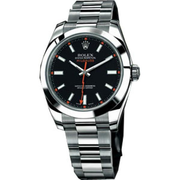 Rolex watches Milgauss