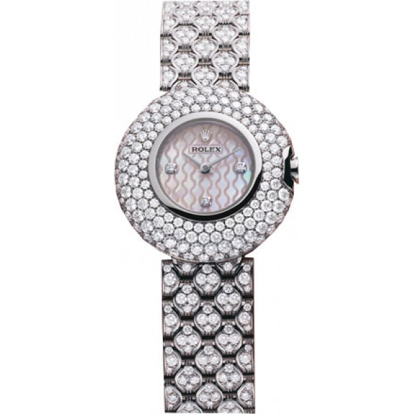 Rolex watches Cellini ORCHID
