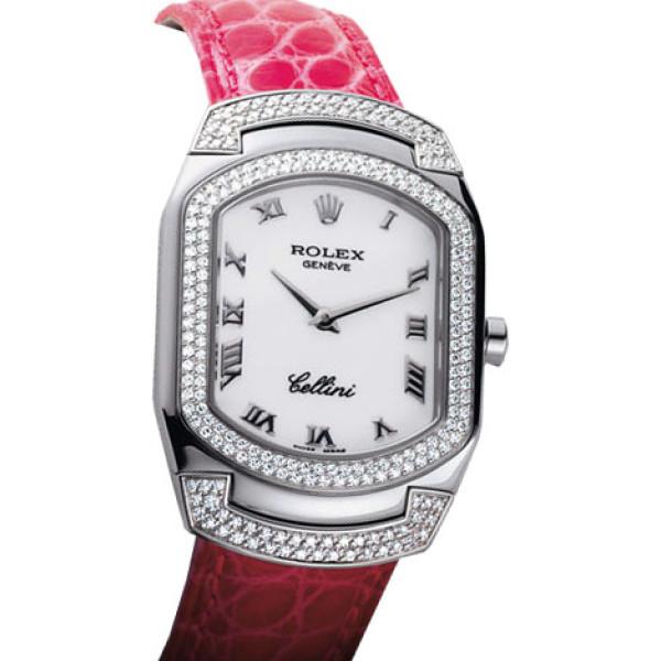 Rolex watches Cellini Celissima