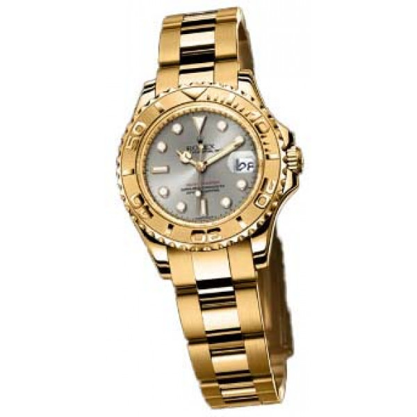 Rolex watches Yacht-Master 29mm Yellow Gold