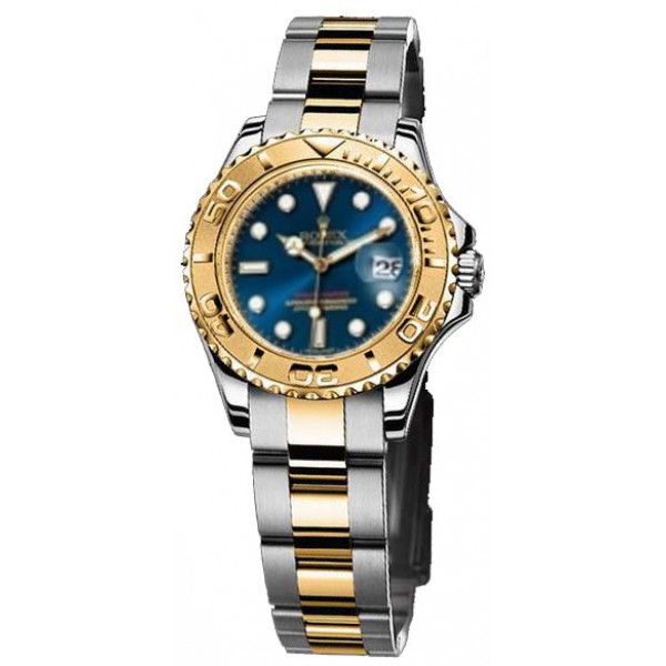 Rolex watches Yacht-Master 29mm Lady Steel and Gold