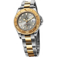 Rolex watches Yacht-Master Mid-Size Steel and Gold