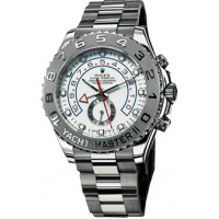 Rolex watches Yacht-Master II Chronograph 44mm White Gold