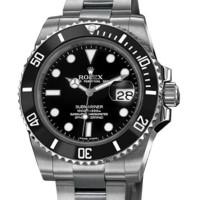 Rolex watches Submariner Ceramica