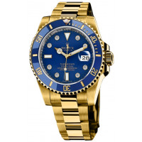 Rolex watches Submariner Gold