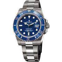 Rolex watches Submariner Date 40mm White Gold Ceramic