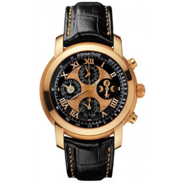 Audemars Piguet watches Perpetual Calendar Chronograph `Arnold`s All Stars` Limited Edition 100