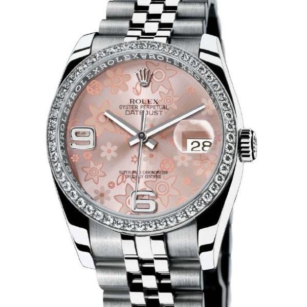 Rolex watches Datejust Lady 36 mm