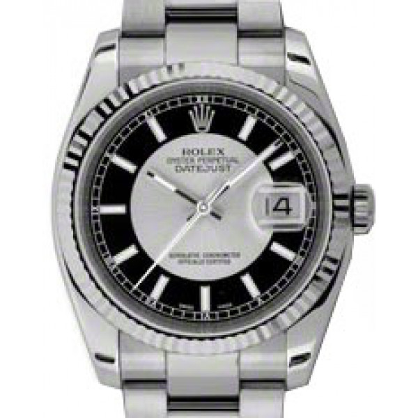 Rolex watches Datejust 36mm