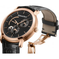 Audemars Piguet watches Jules Audemars Dual Time
