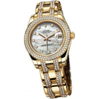 Rolex watches Datejust Special Edition