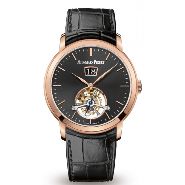 Audemars Piguet watches Tourbillon Grande Date Limited Edition 25