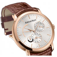 Audemars Piguet watches Dual Time