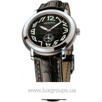 Audemars Piguet watches Jules Audemars Small Seconds (WG / Black / Leather)