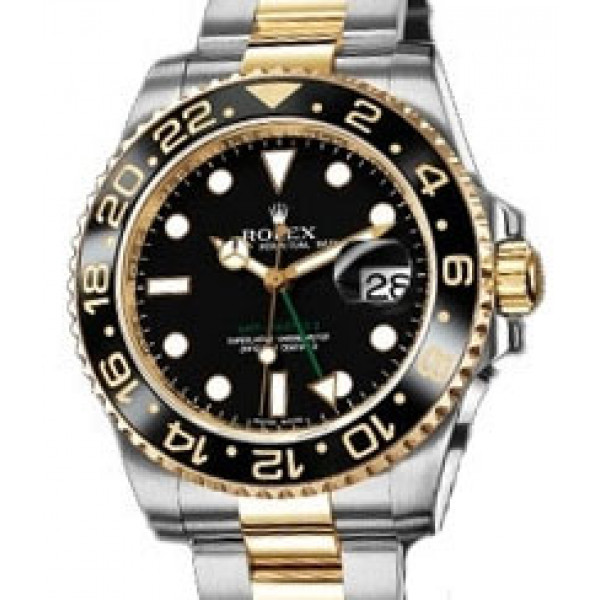 Rolex watches GMT-Master II