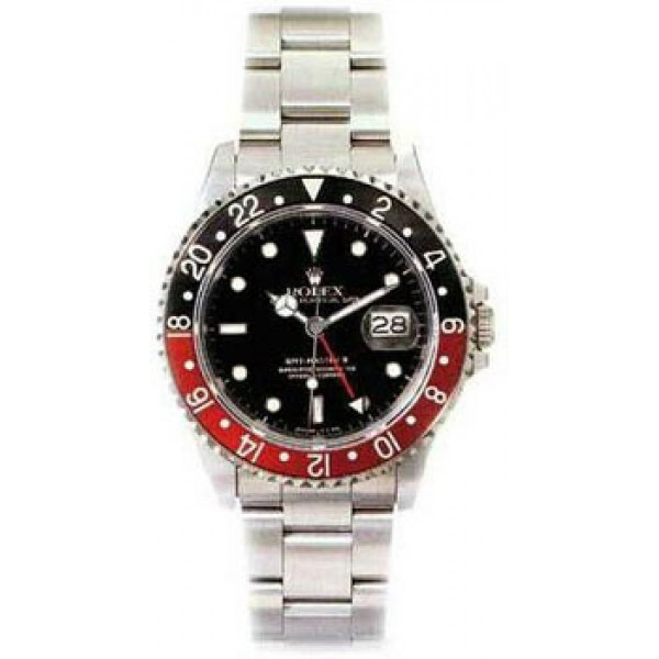 Rolex watches GMT Master II