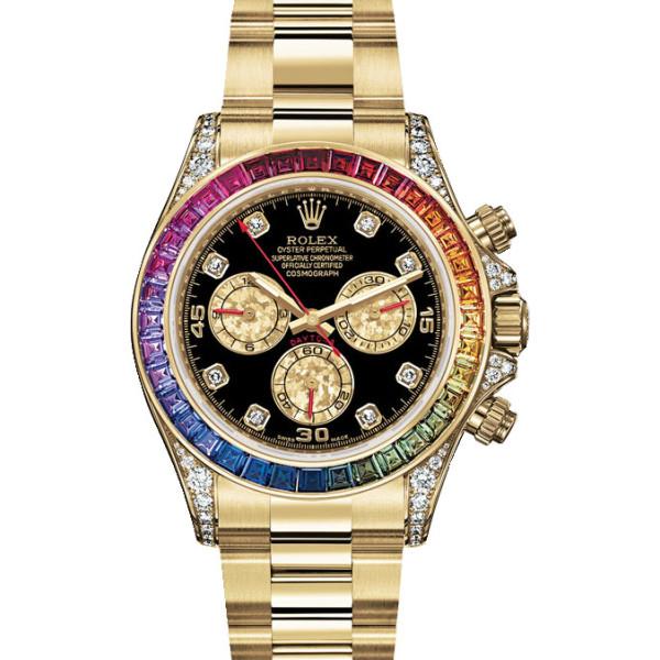 Rolex watches Daytona