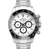 Rolex watches Daytona Steel Ceramic Bezel