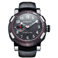 Romain Jerome watches Oxy Steel Limited Edition 2012
