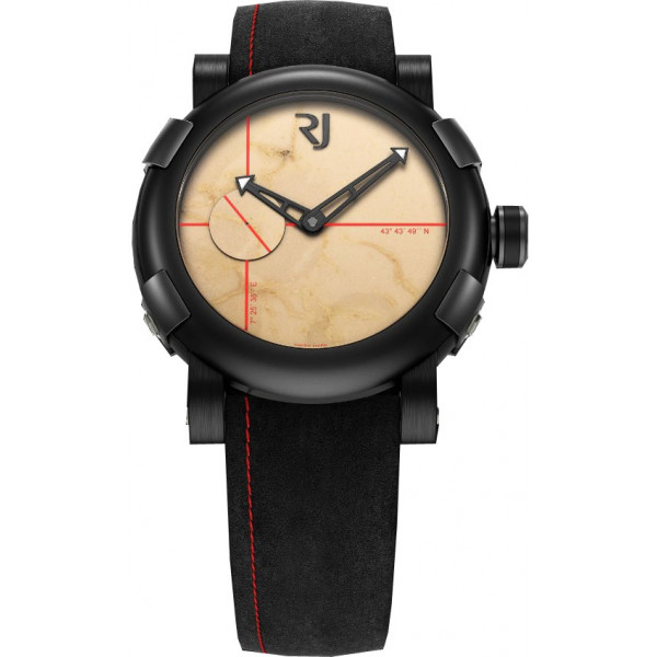 Romain Jerome watches Rock The Rock DNA