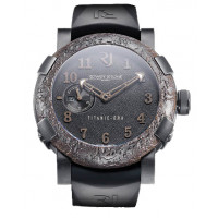 Romain Jerome watches Automatic 46 Limited Edition 500