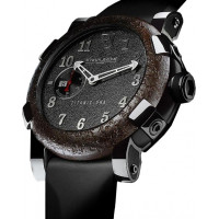 Romain Jerome watches Titanic-Dna Automatic 46 Rusted steel T-oxy III steel Extreme