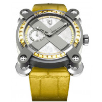 Romain Jerome watches LEMON