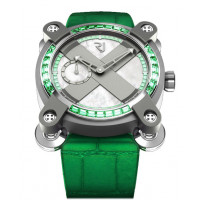 Romain Jerome watches LIME
